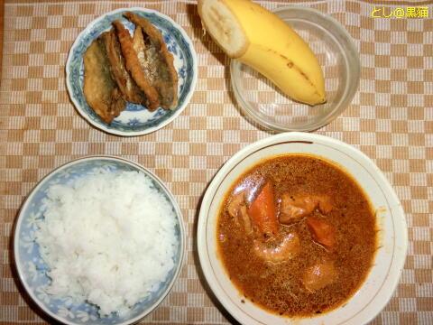 札幌スープカレー(レトルト)