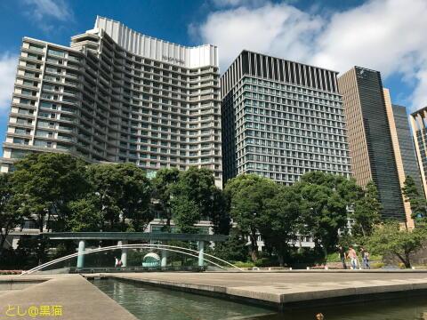 皇居前 和田倉噴水公園